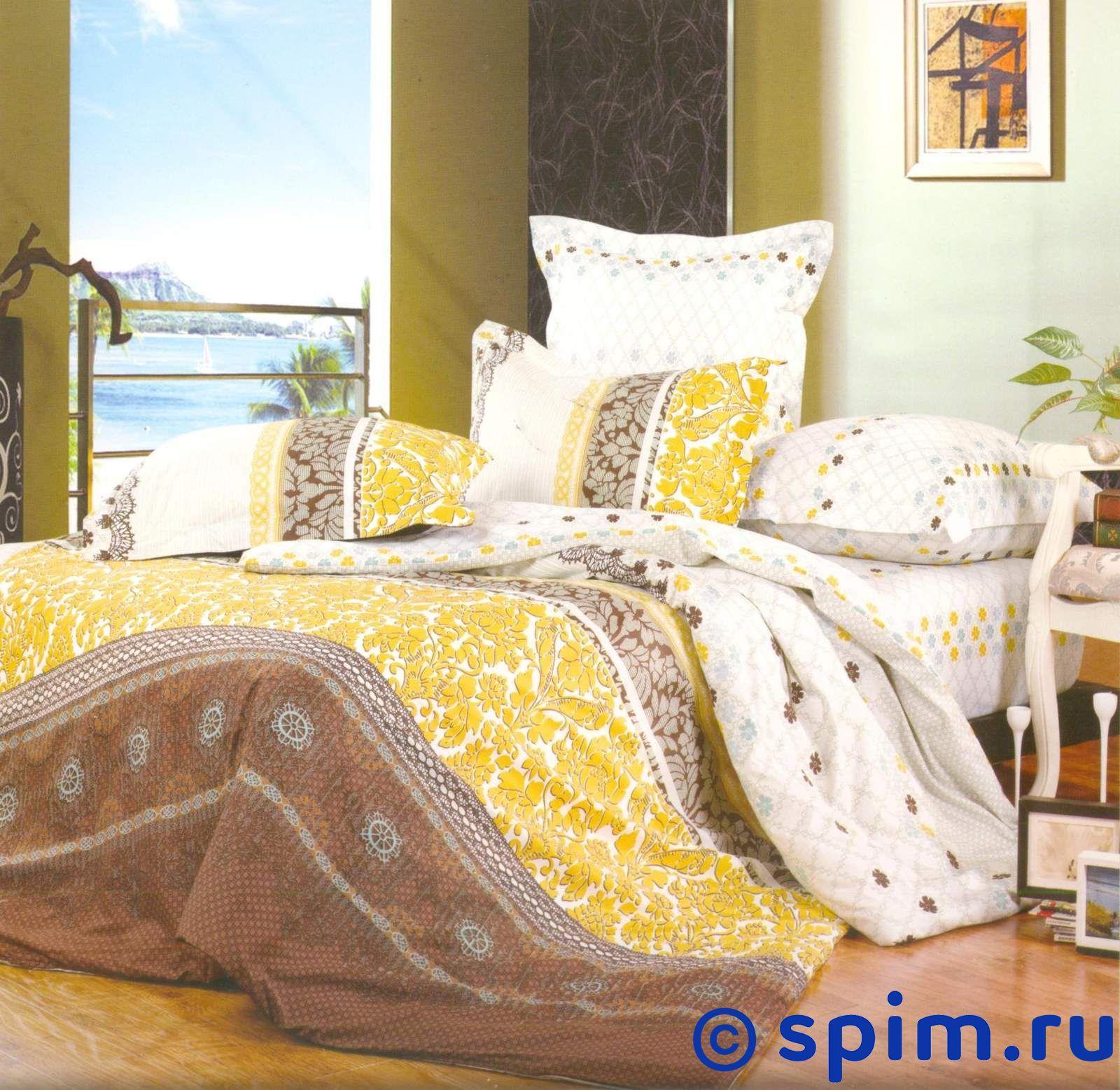 Комплект СайлиД В122 1.5 спальное