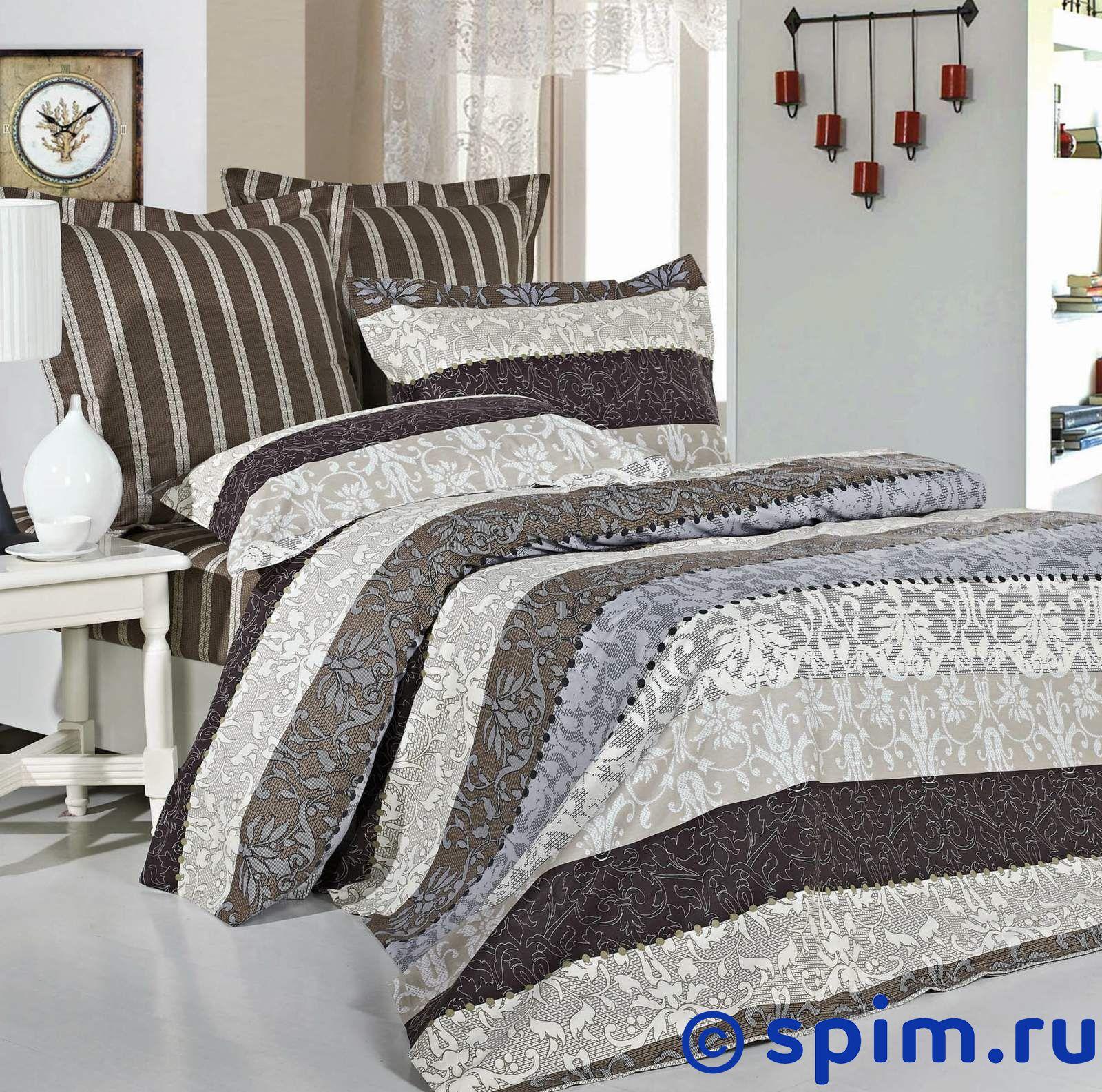 Комплект СайлиД В126 1.5 спальное