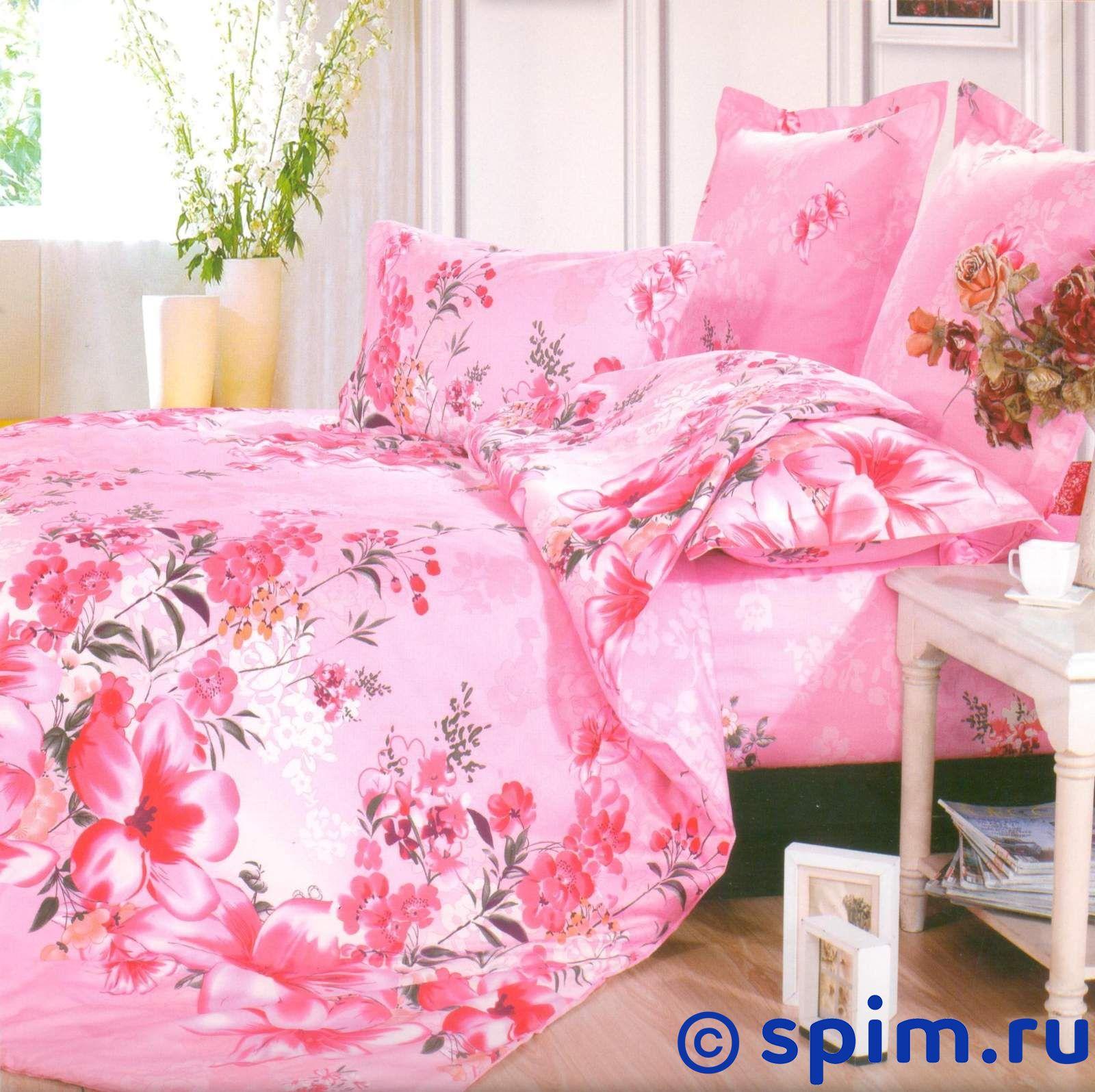 Комплект СайлиД В128 1.5 спальное