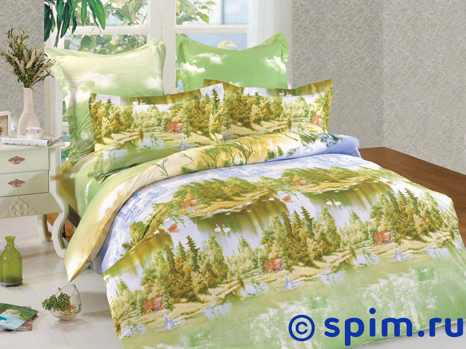 Комплект СайлиД В135 1.5 спальное