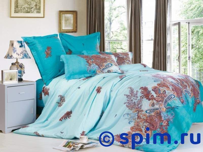 Комплект СайлиД В140 1.5 спальное