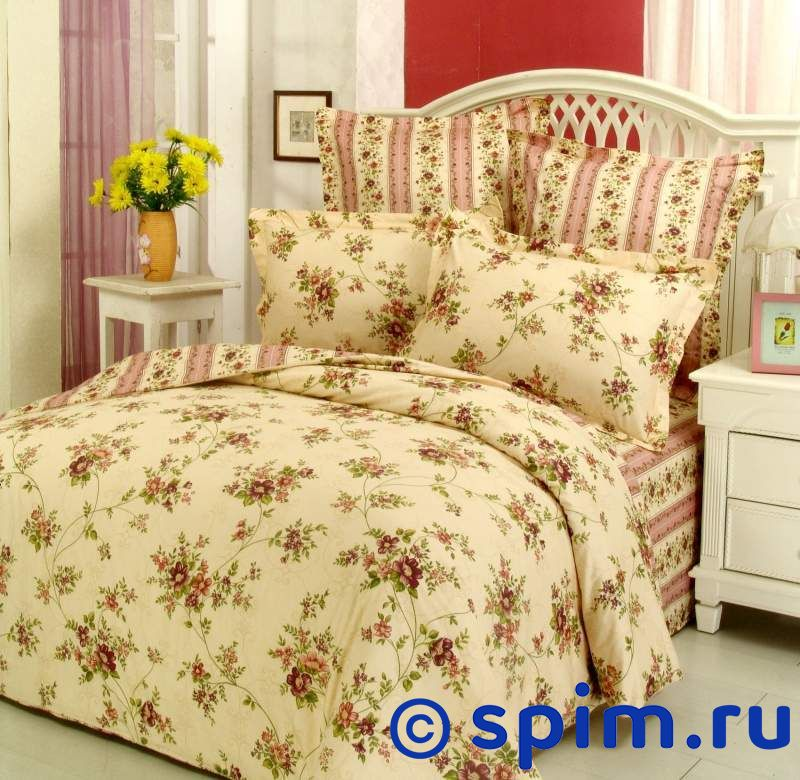 Комплект СайлиД В25 1.5 спальное