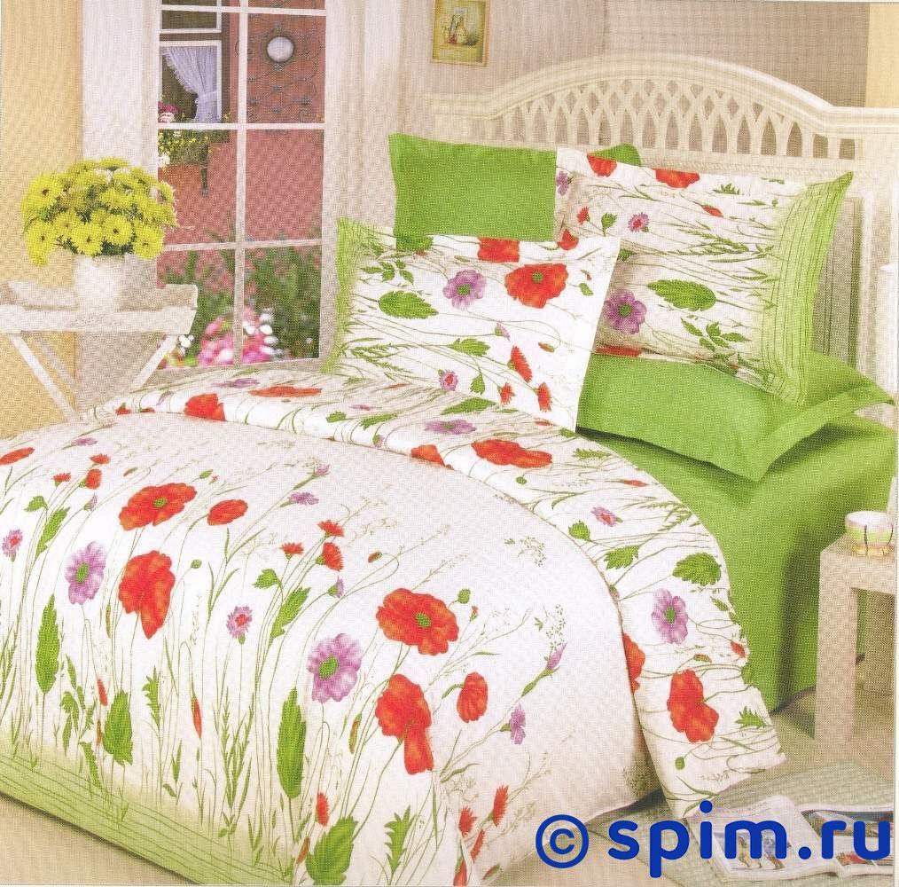 Комплект СайлиД В42 СемейноеСатиновое постельное белье СайлиД<br>Материал: 100% хлопок (печатный сатин). Плотность, г/м2: 130. Размер Sailid Б: Семейное<br><br>Размер: Семейное