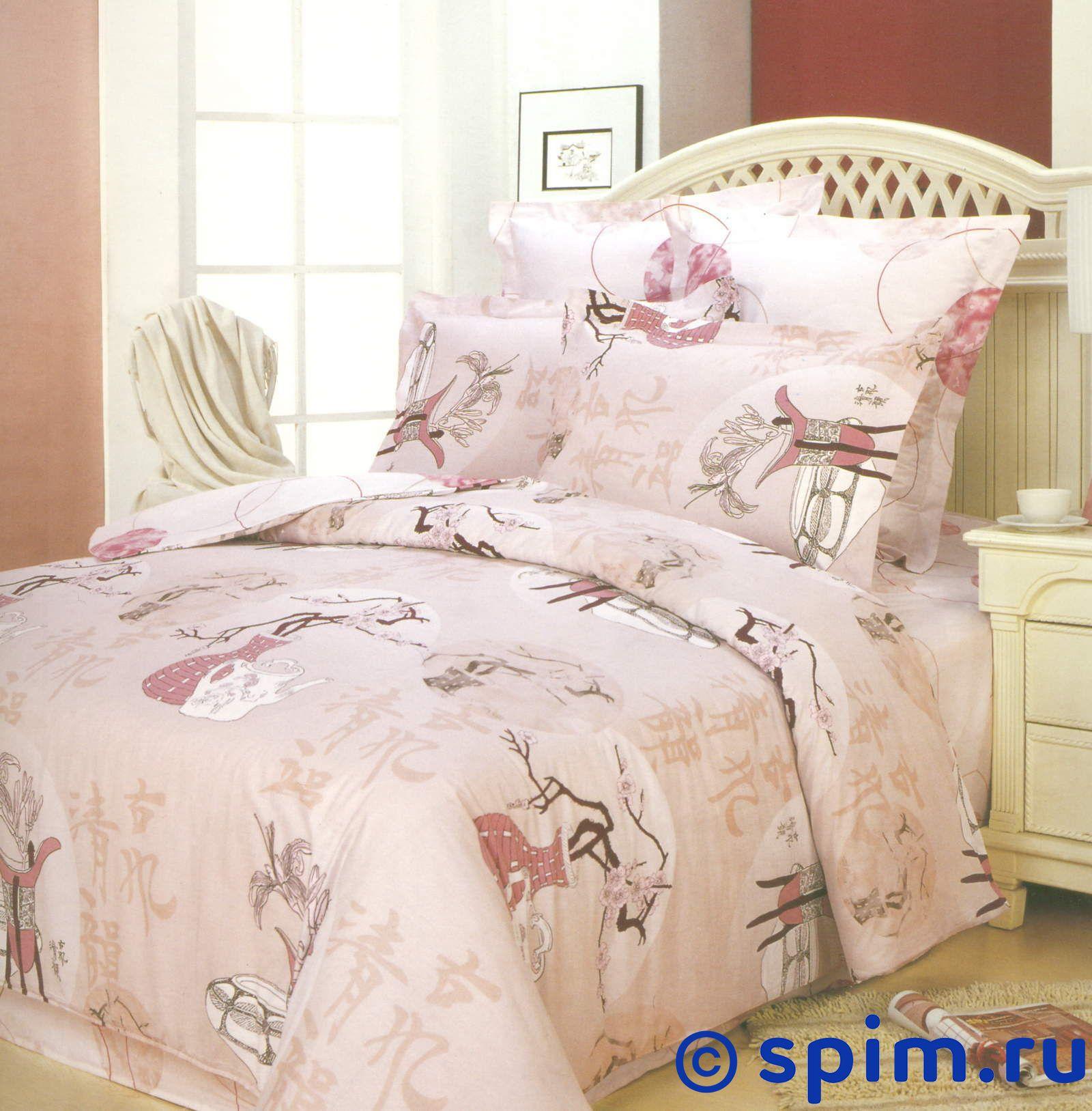 Комплект СайлиД В49 1.5 спальное