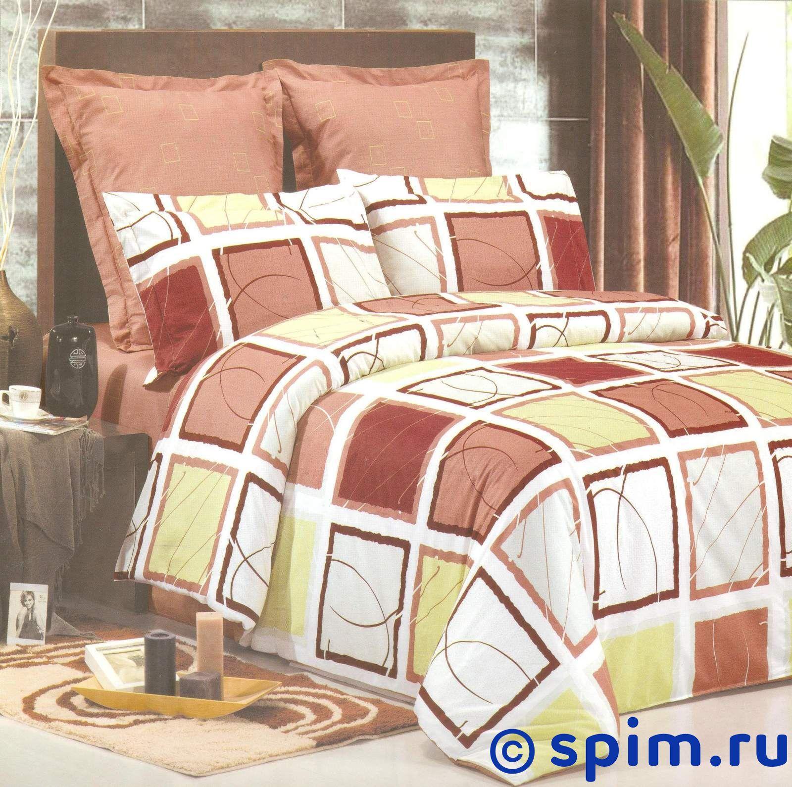 Комплект СайлиД В75 1.5 спальное