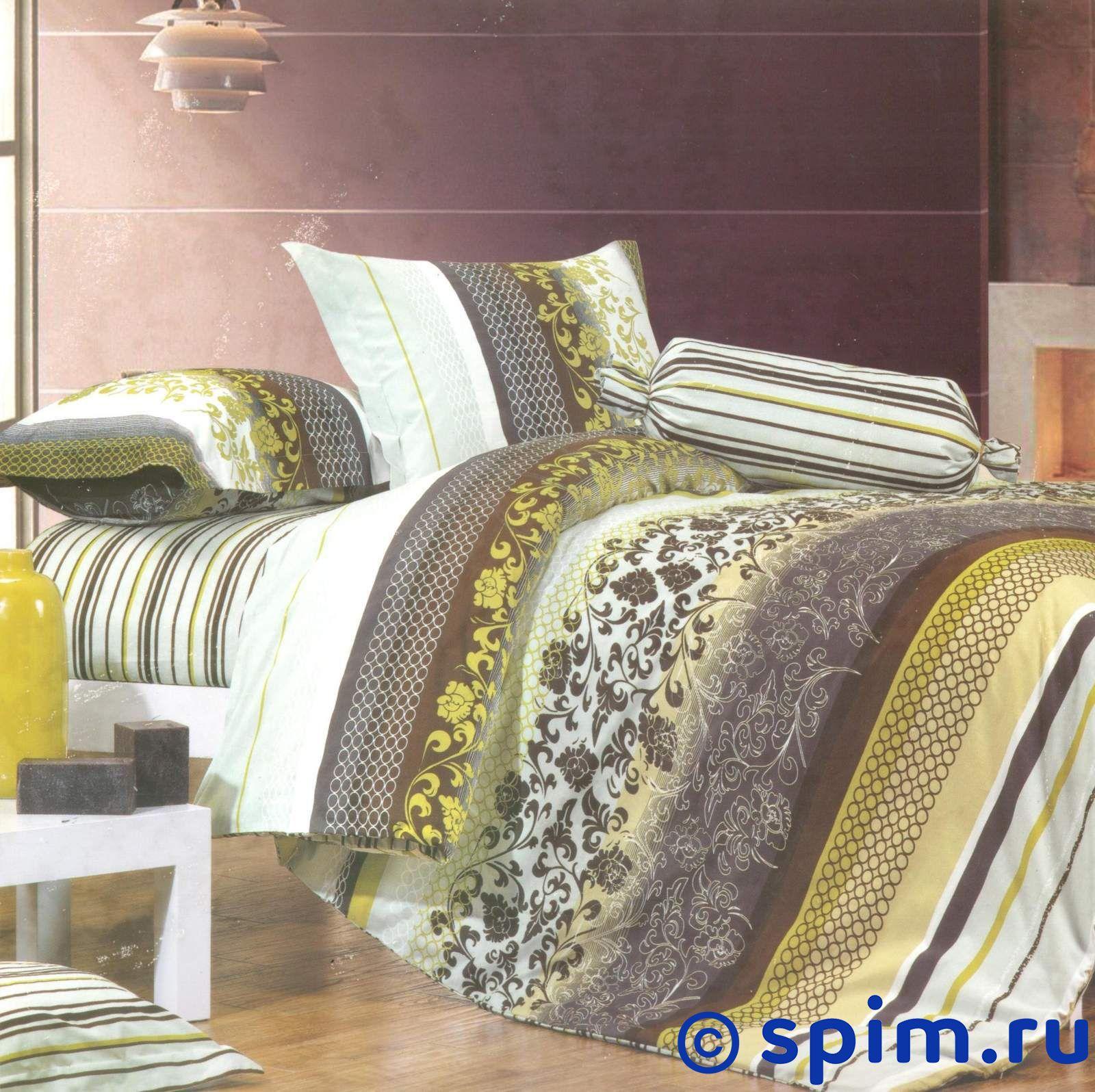 Комплект СайлиД В80 1.5 спальное