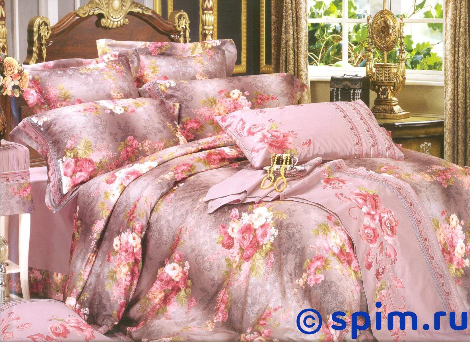 Комплект СайлиД D114 2 спальное