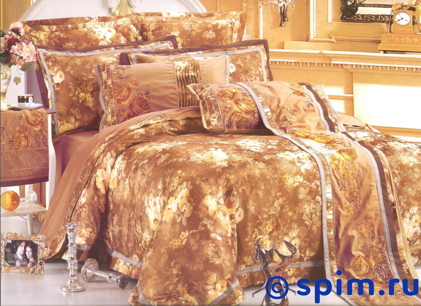 Комплект СайлиД D129 2 спальное