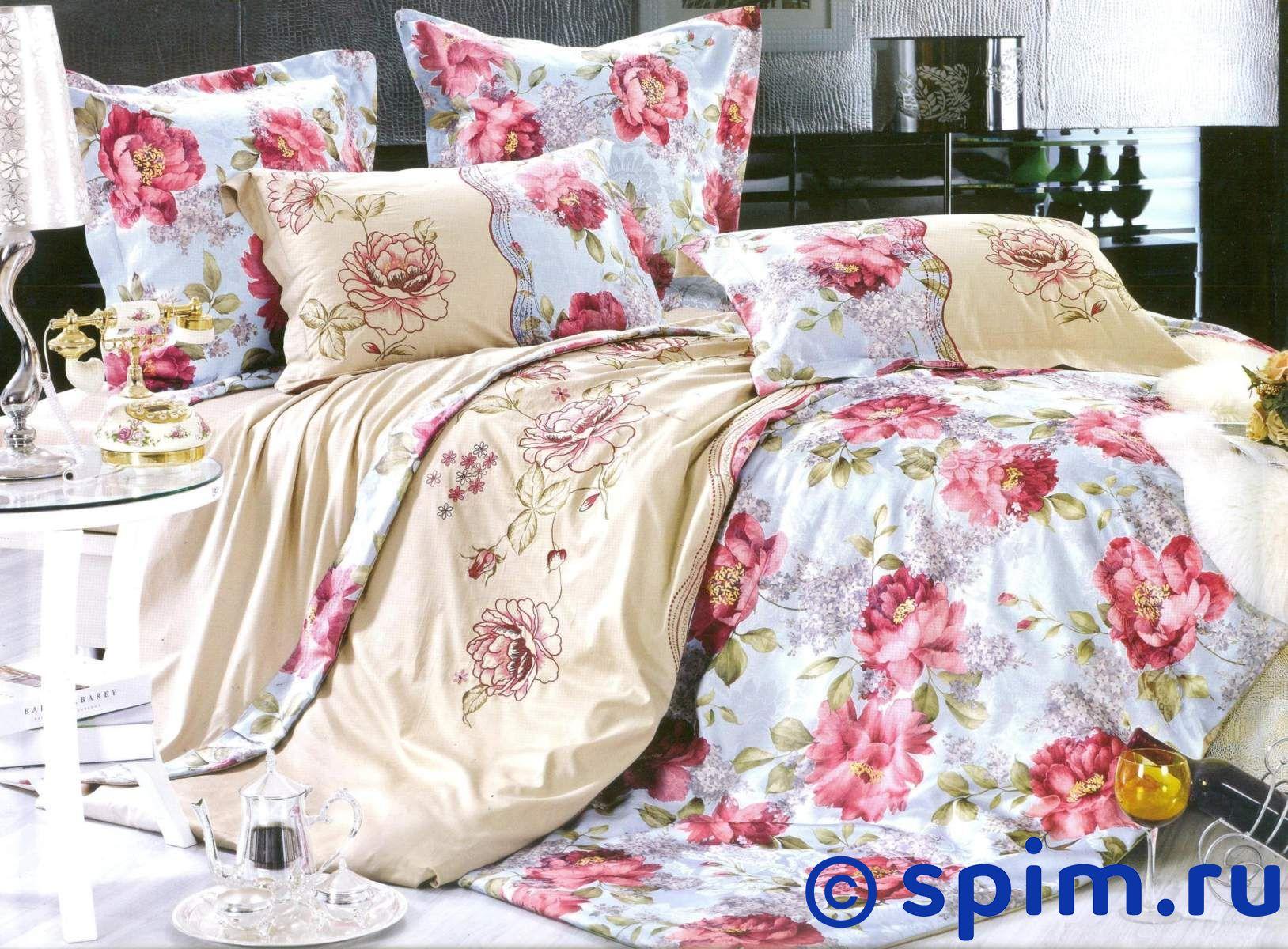 Комплект СайлиД D154 2 спальное