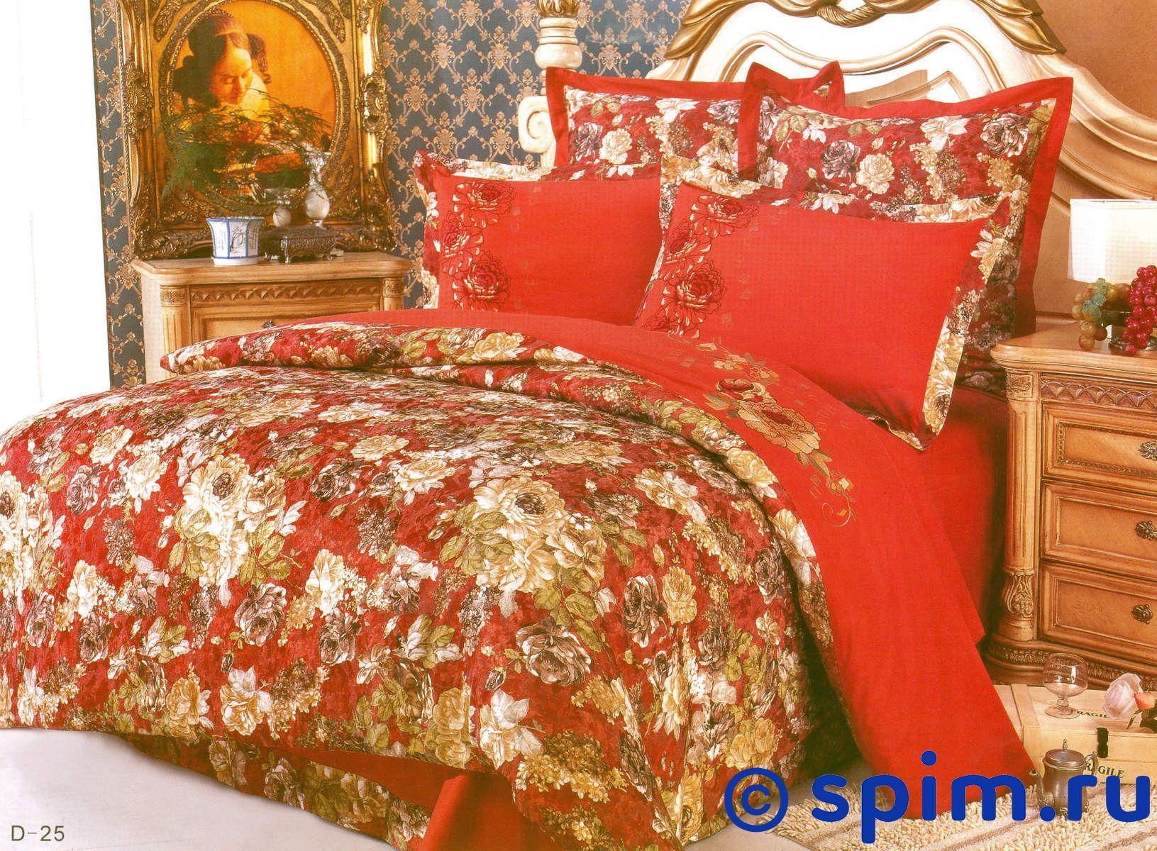 Комплект СайлиД D25 2 спальное