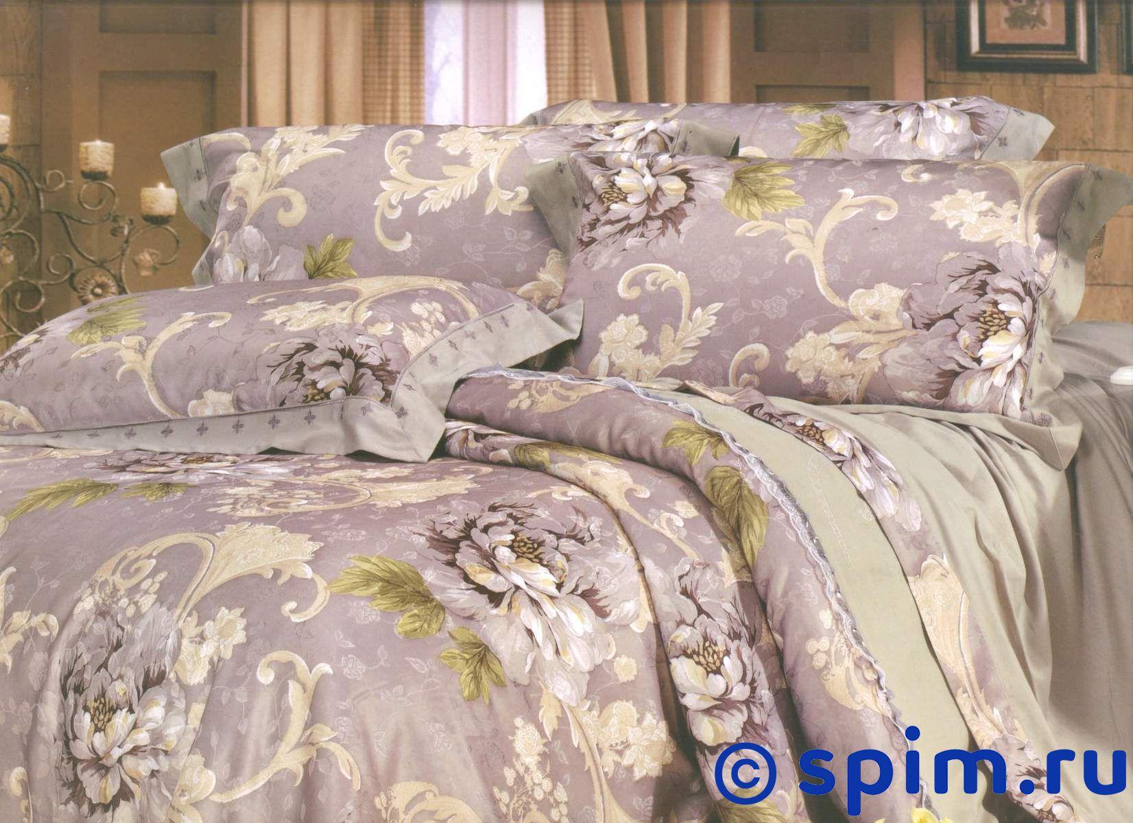 Комплект СайлиД D93 2 спальное