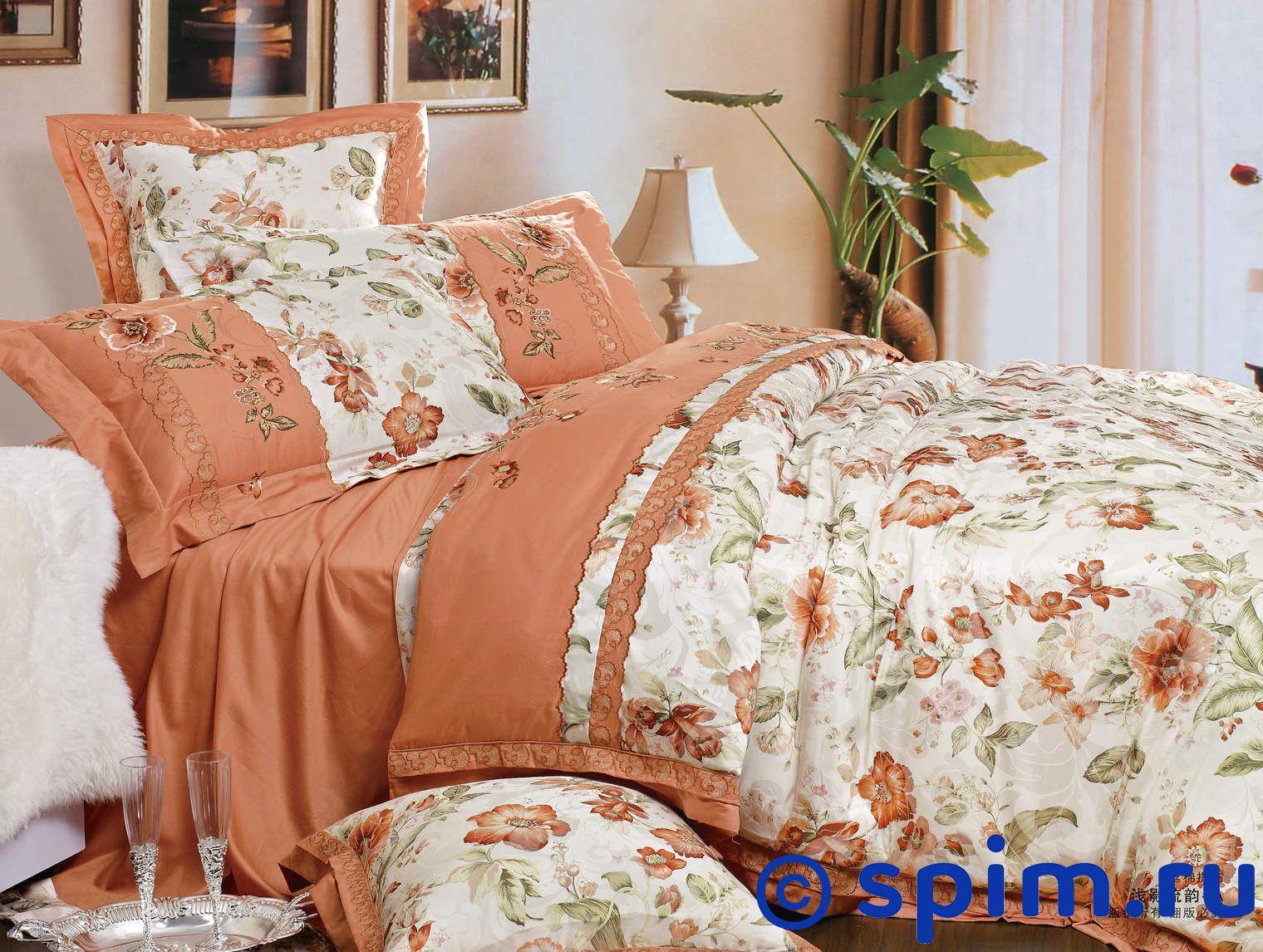 Комплект СайлиД D97 2 спальное