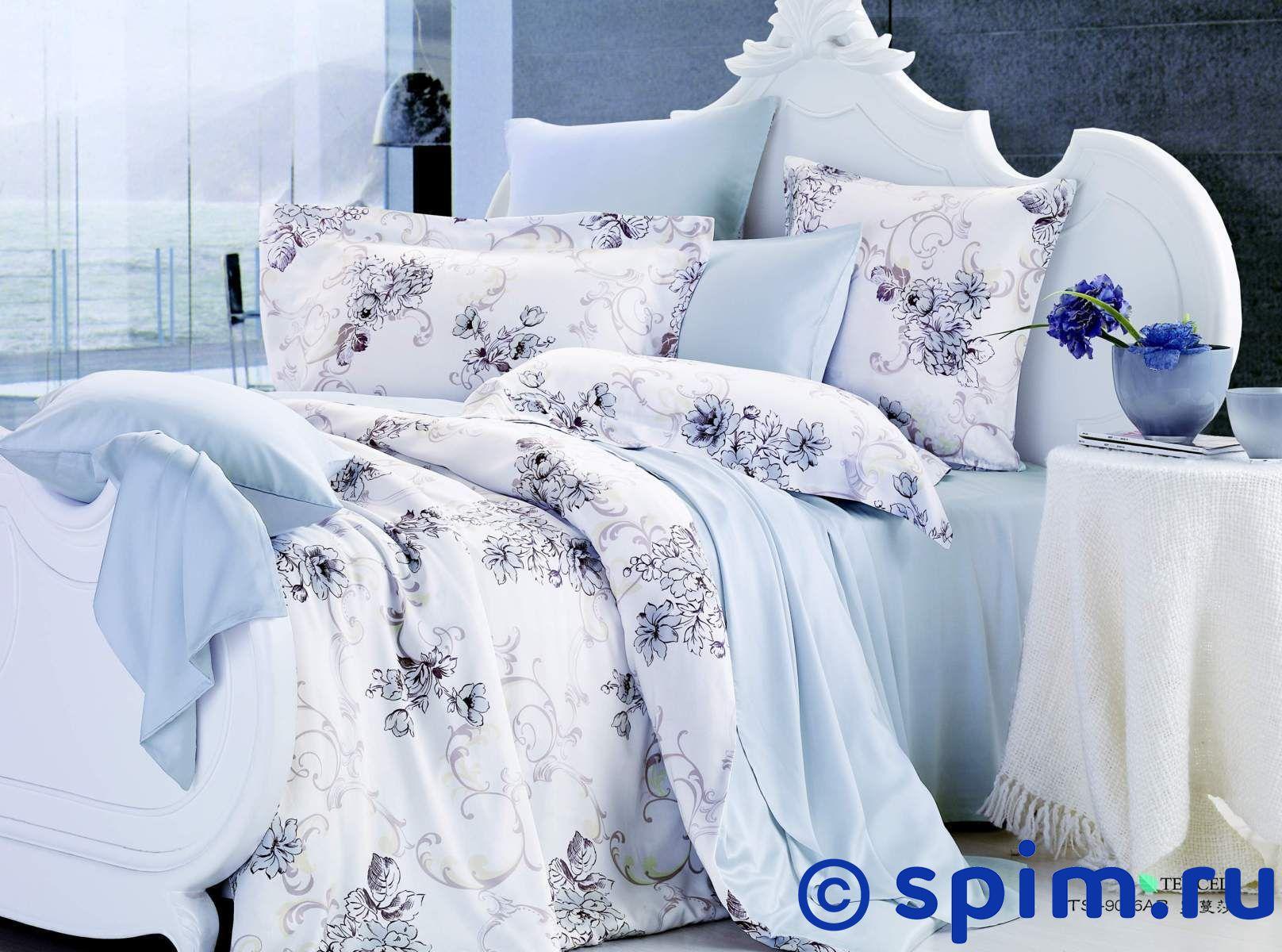 Комплект СайлиД E34 2 спальное