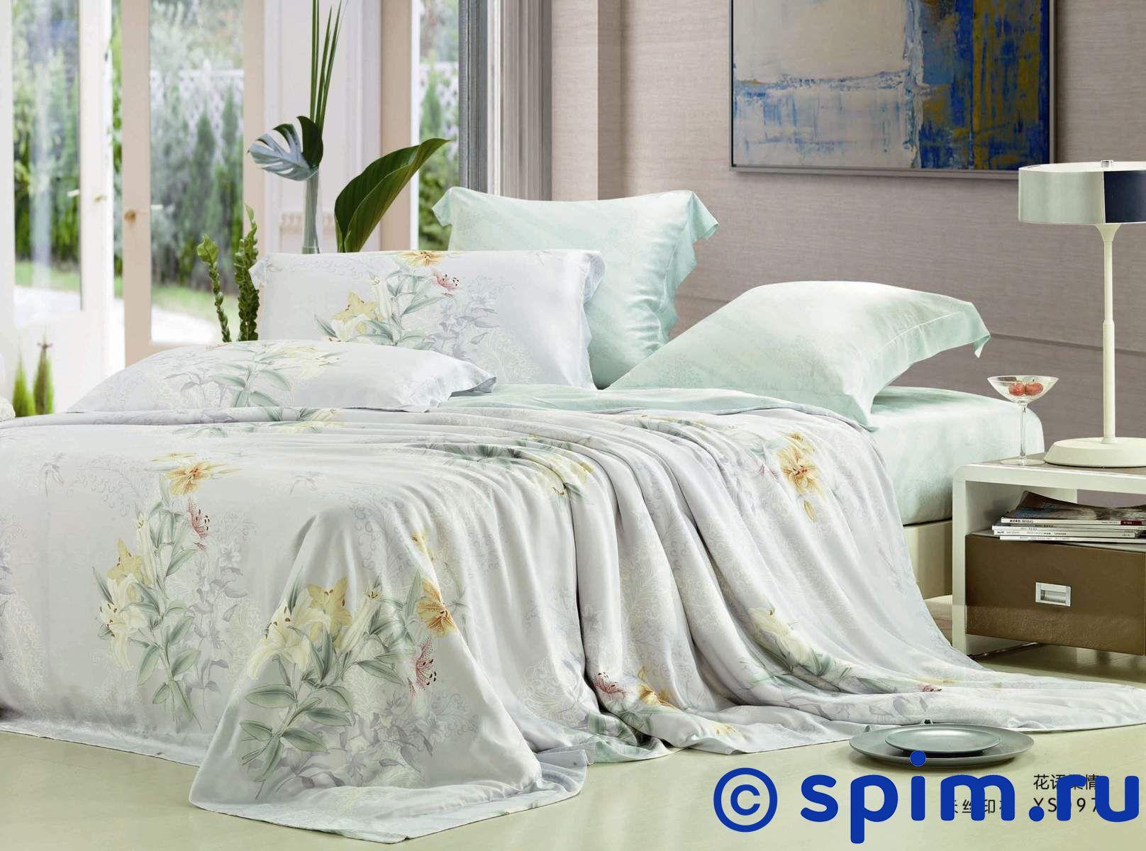 Комплект СайлиД E38 2 спальное