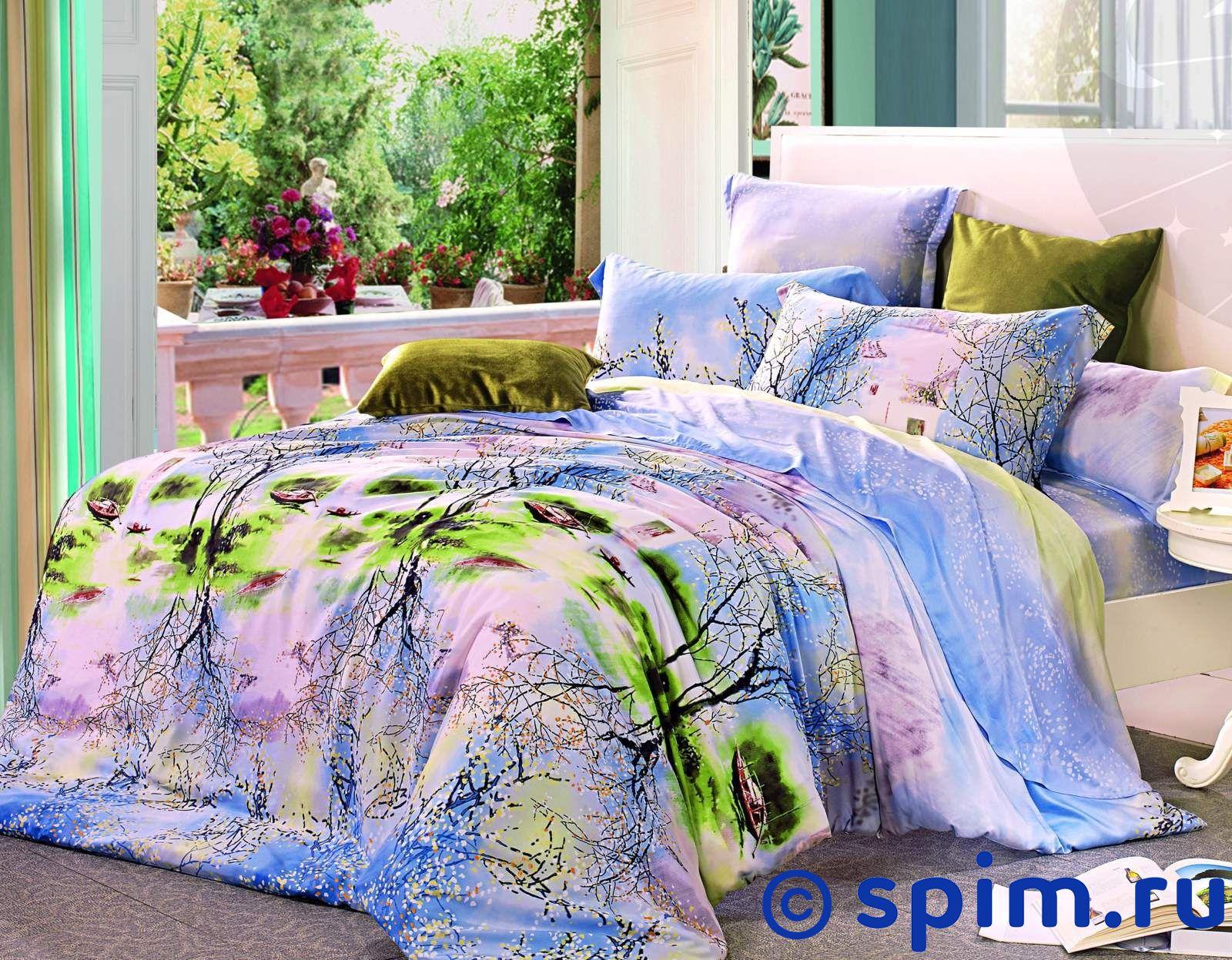 Комплект СайлиД E52 2 спальное
