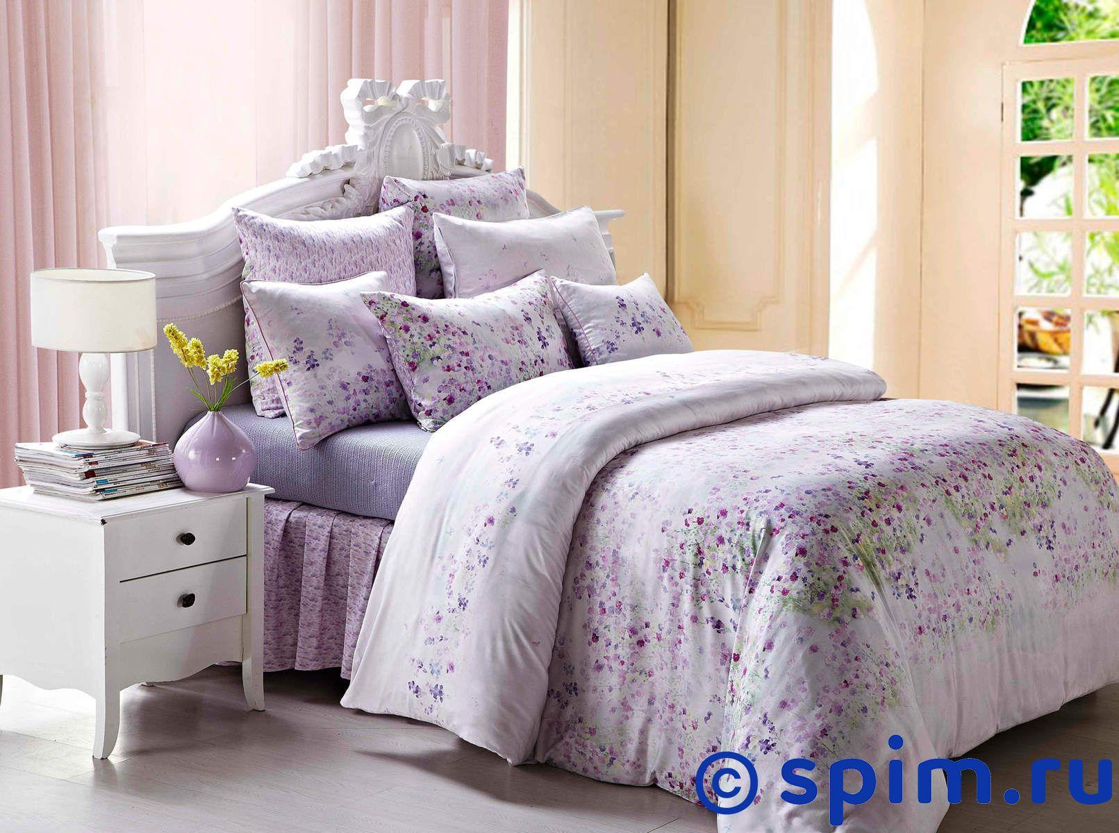 Комплект СайлиД E54 2 спальное