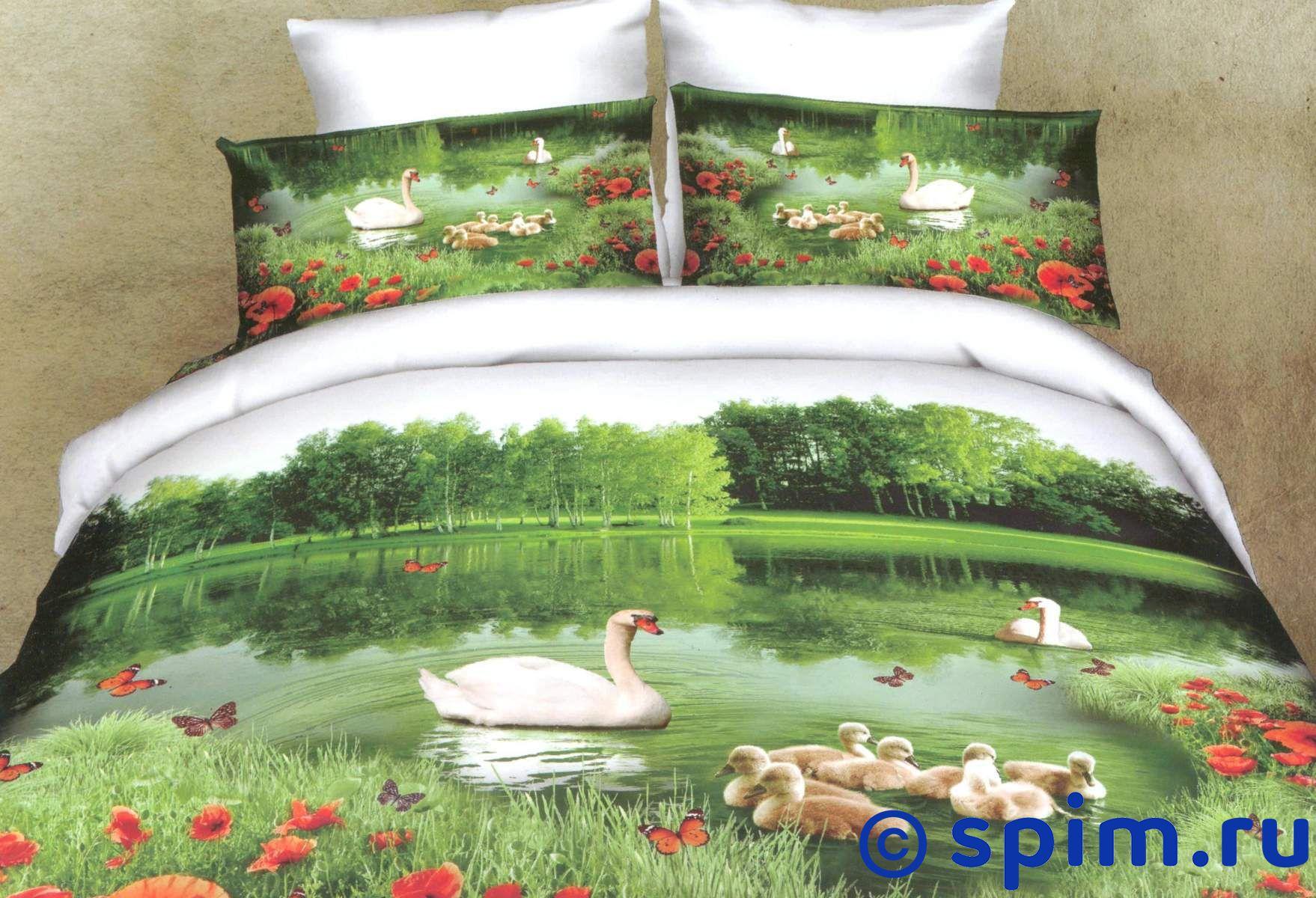 Комплект СайлиД G106 2 спальное