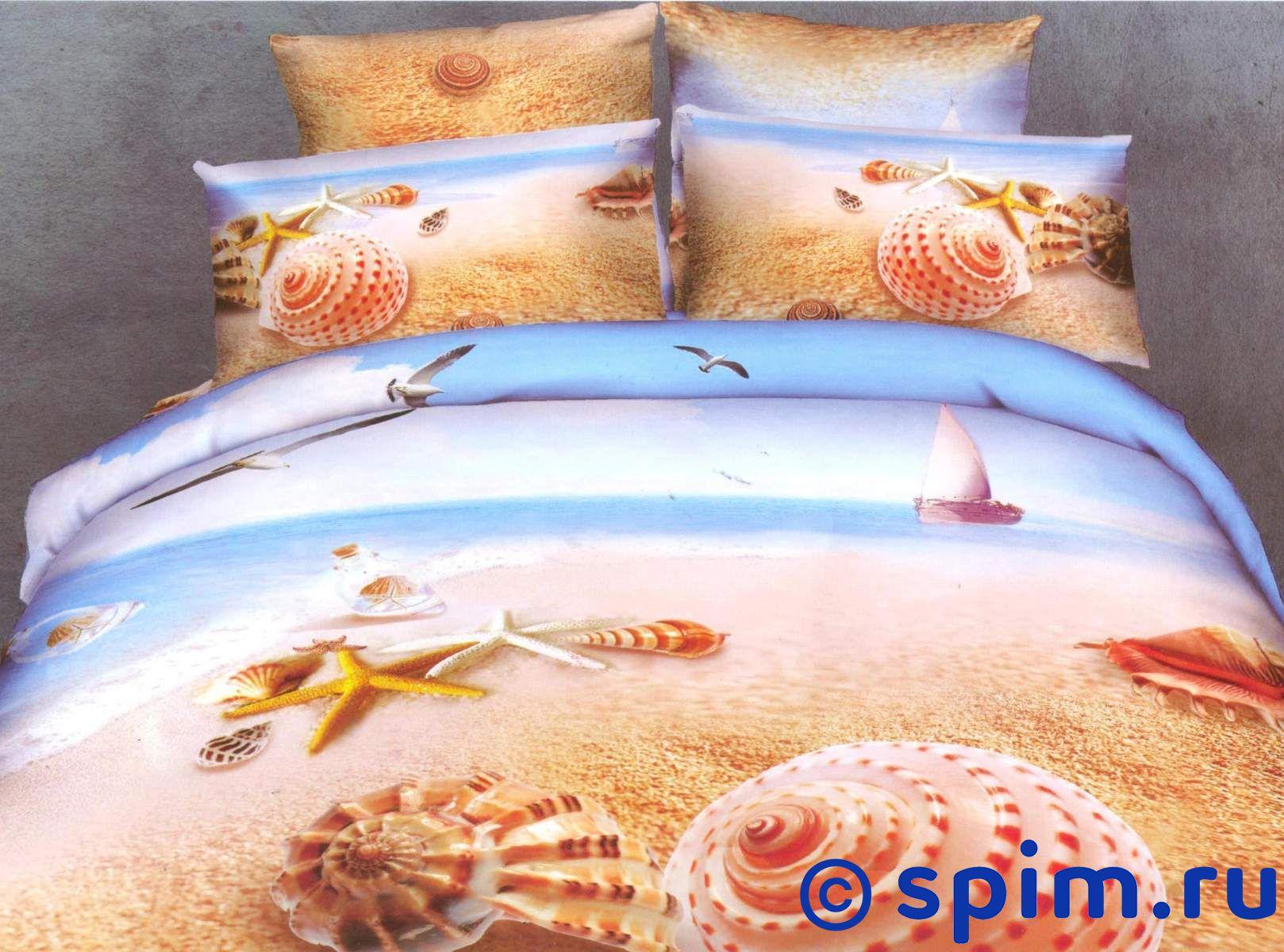 Комплект СайлиД G109 2 спальное