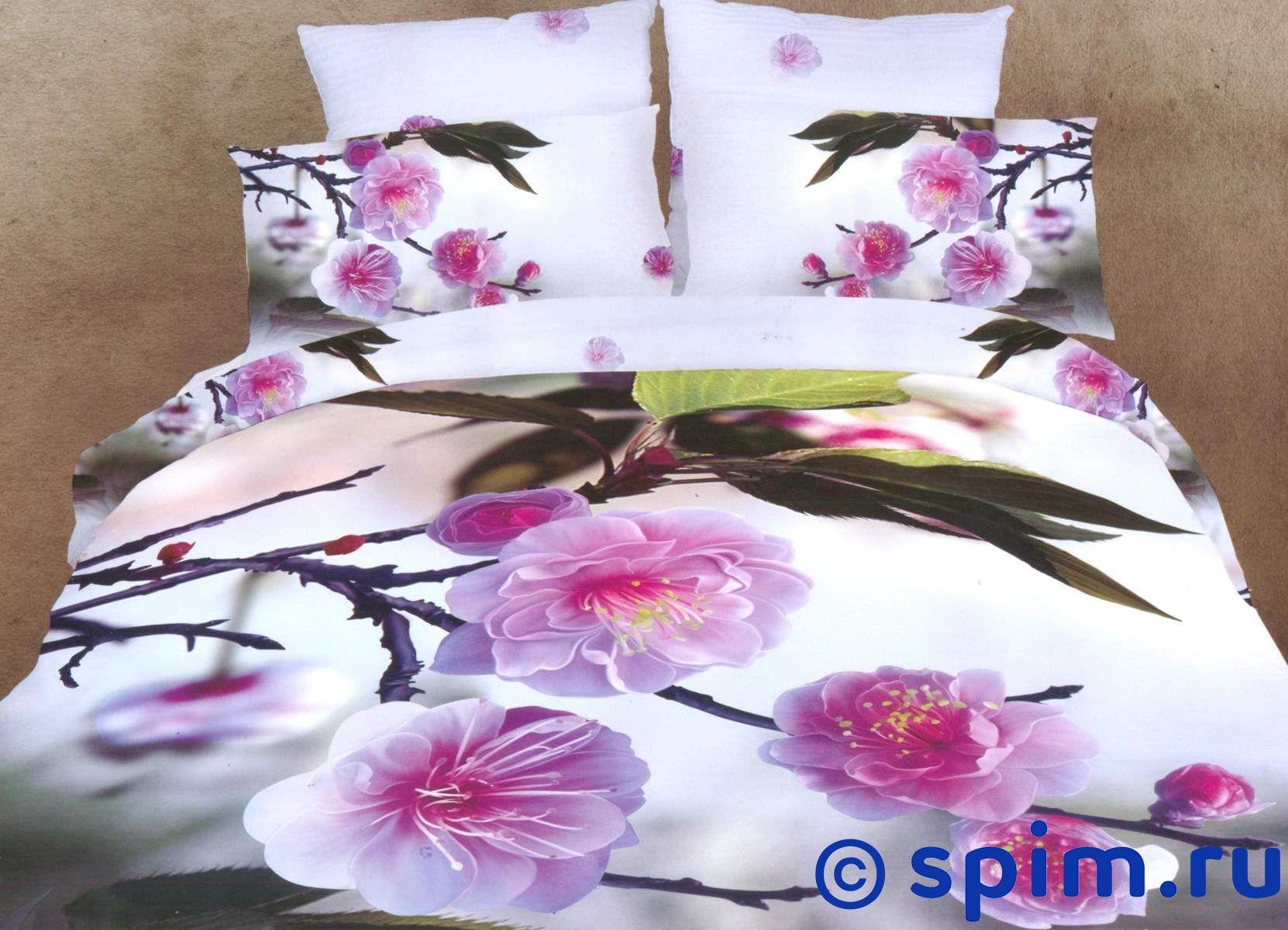Комплект СайлиД G125 2 спальное