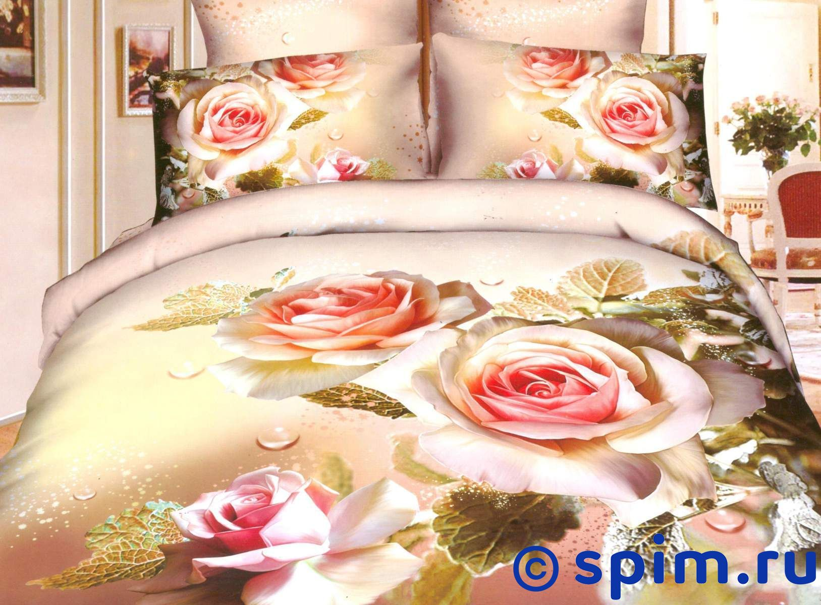 Комплект СайлиД G130 2 спальное