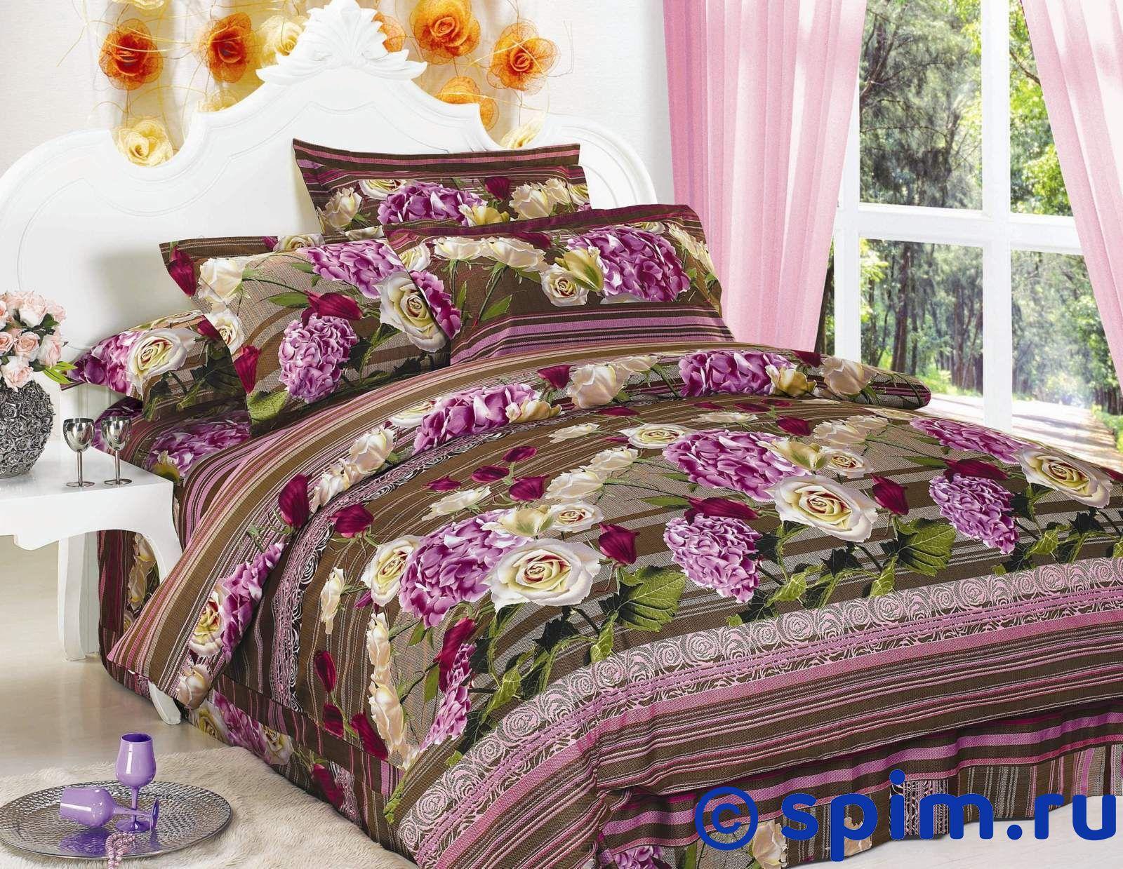 Комплект СайлиД G24 2 спальное