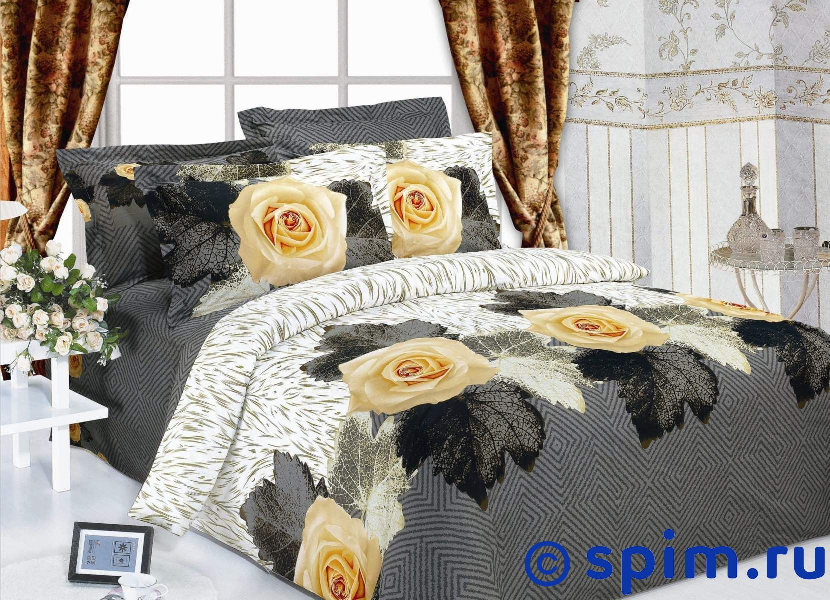 Комплект СайлиД G30 2 спальное