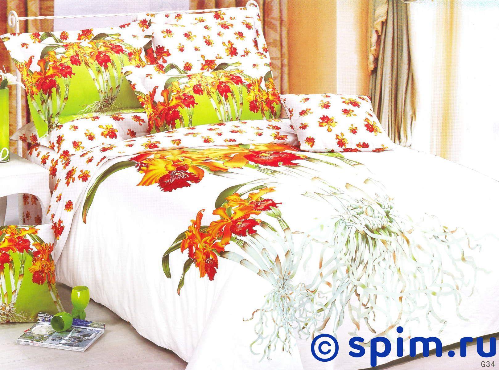 Комплект СайлиД G34 2 спальное