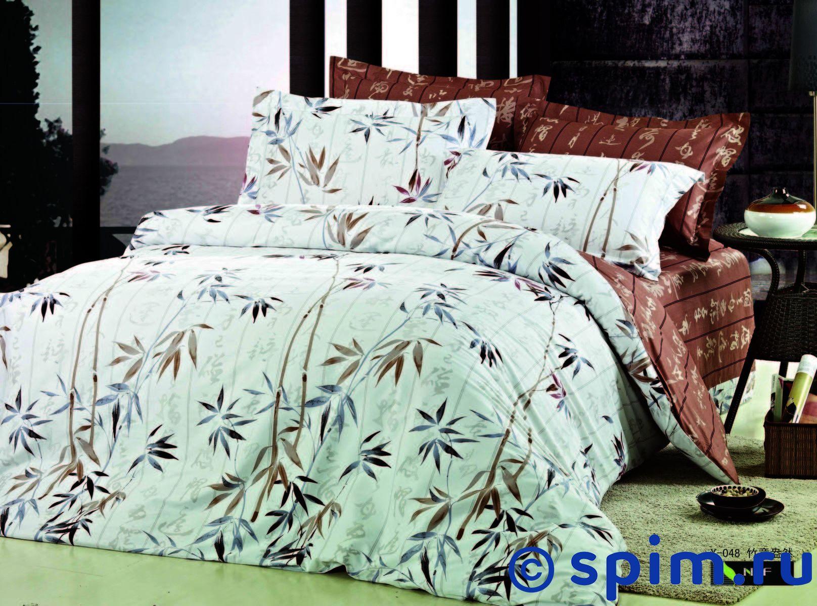 Комплект СайлиД G58 2 спальноеСатиновое постельное белье СайлиД с фотопечатью<br>Материал: 100% хлопок (сатин, фотопечать). Плотность, г/м2: 130. Размер Sailid Г: 2 спальное<br><br>Размер: 2 спальное