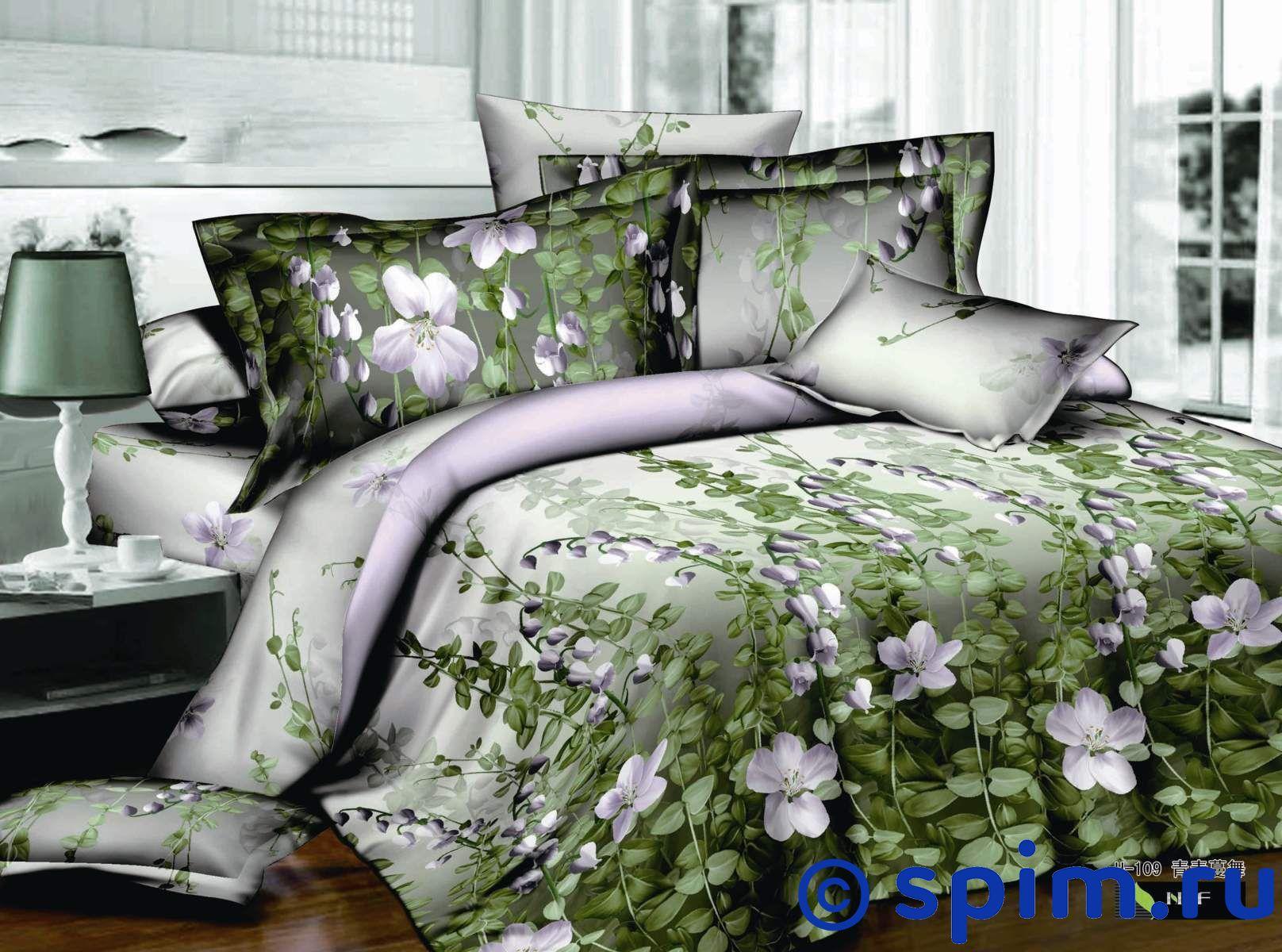 Комплект СайлиД G87 2 спальное