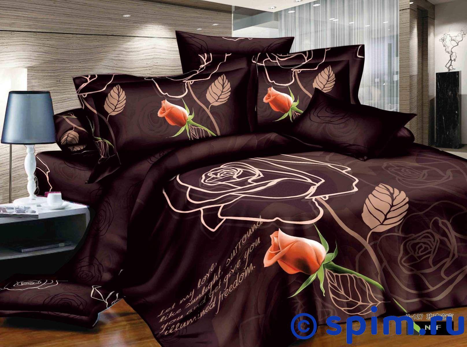 Комплект СайлиД G88 2 спальное