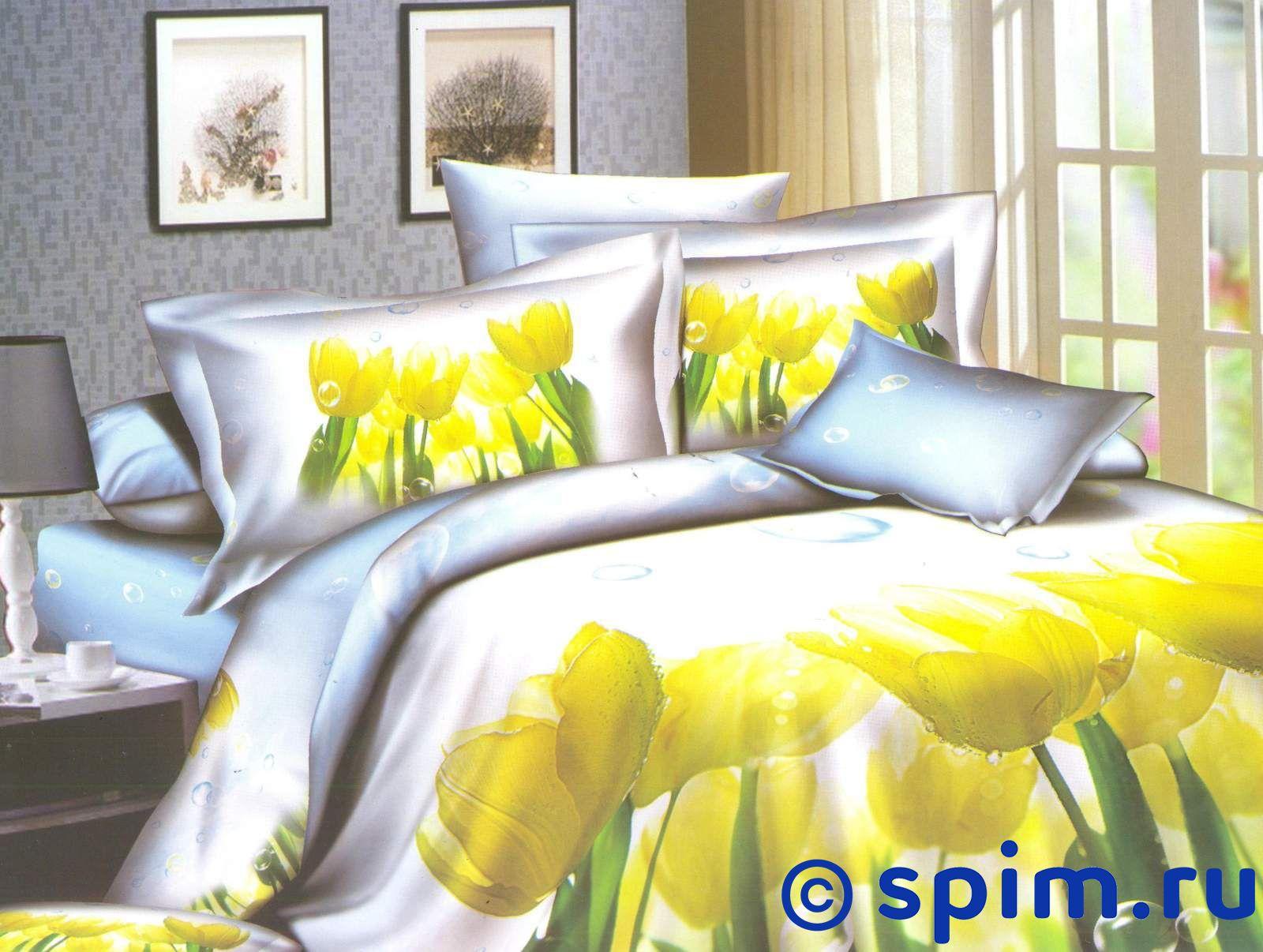 Комплект СайлиД G97 2 спальное