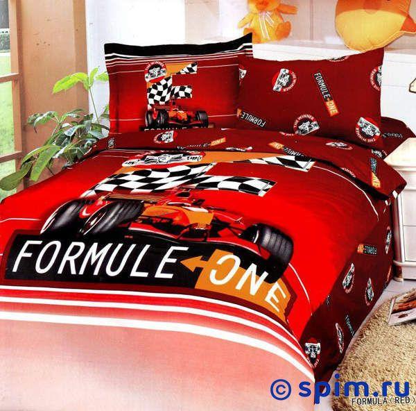 Комплект Formula Red Le Vele 1.5 спальное