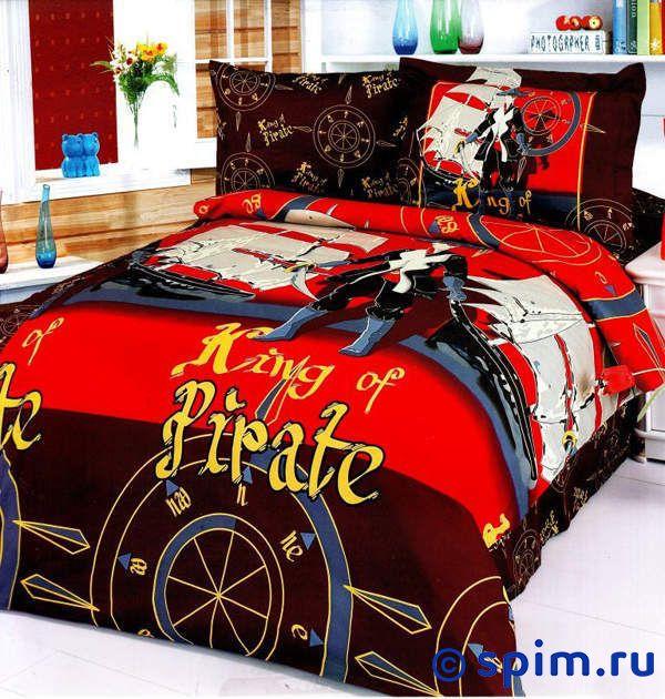 Комплект Korsan Le Vele 1.5 спальное