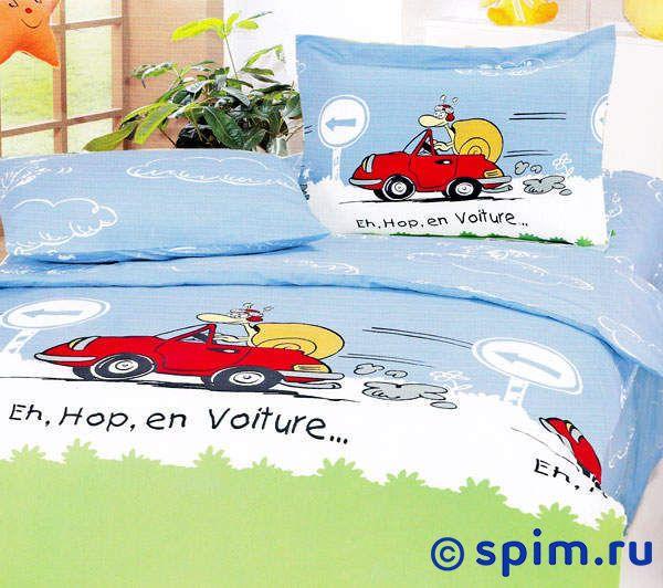 Постельное белье Le Vele (Ле Веле) Speedy 1_5_bed