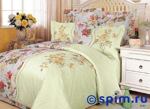 Комплект СайлиД D41 2 спальное