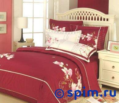 Комплект СайлиД D49 2 спальное