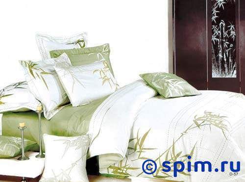Комплект СайлиД D57 2 спальное