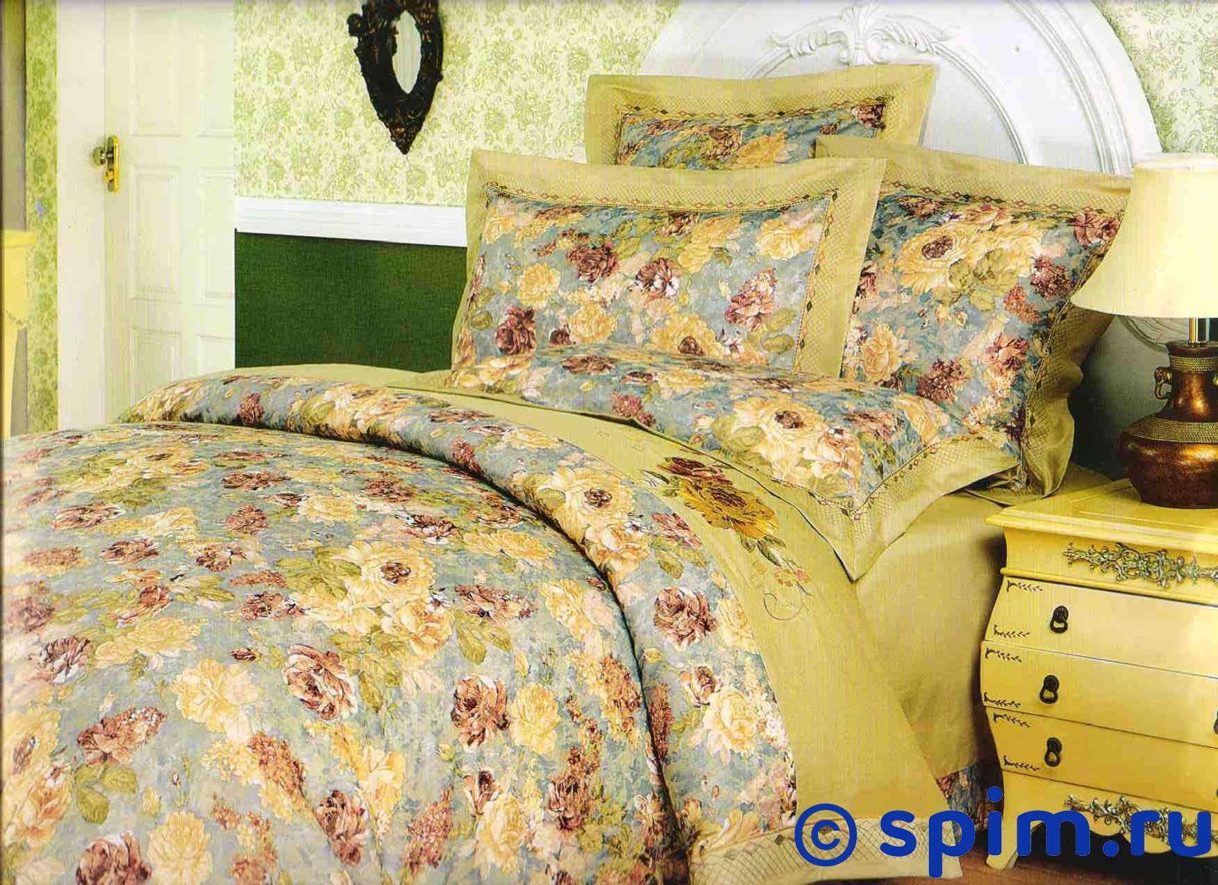 Комплект СайлиД D73 2 спальное