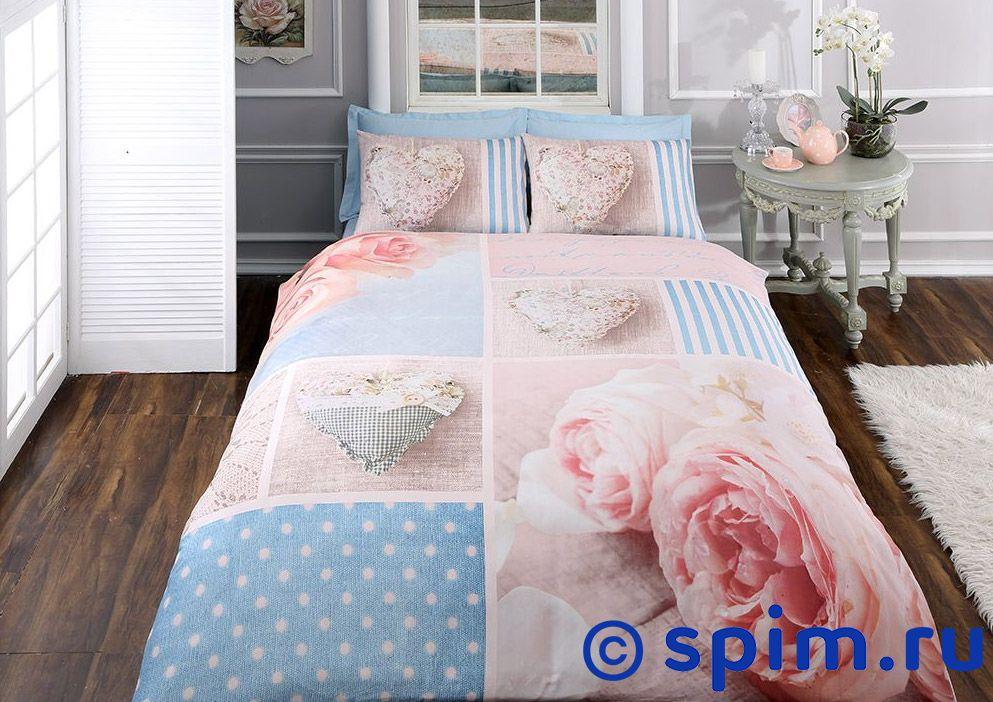 Комплект 3D Spotty 1.5 спальное