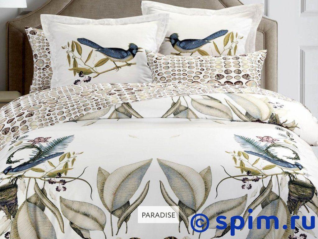 Постельное белье Paradise от Алены Ахмадулиной 2 спальное