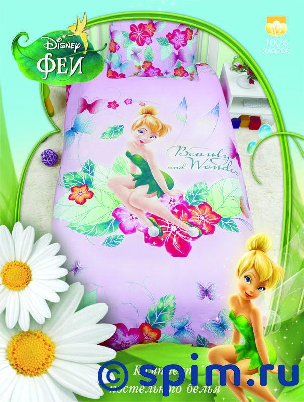Комплект Disney Динь-Динь от spim.ru