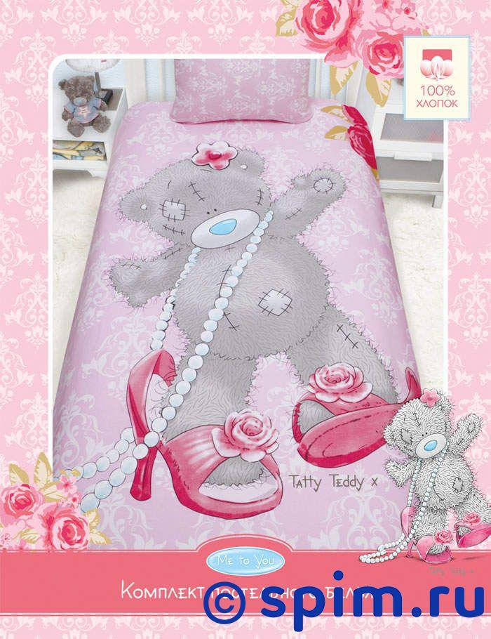 Комплект Disney Мишка Teddy модный