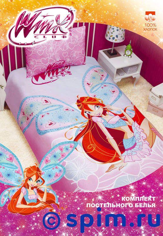 Комплект Disney Winx Bloom