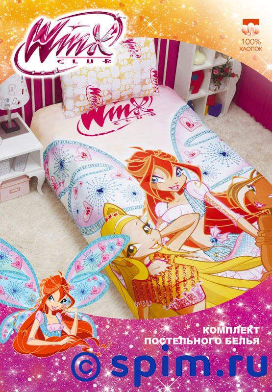 Комплект Disney Winx Fery