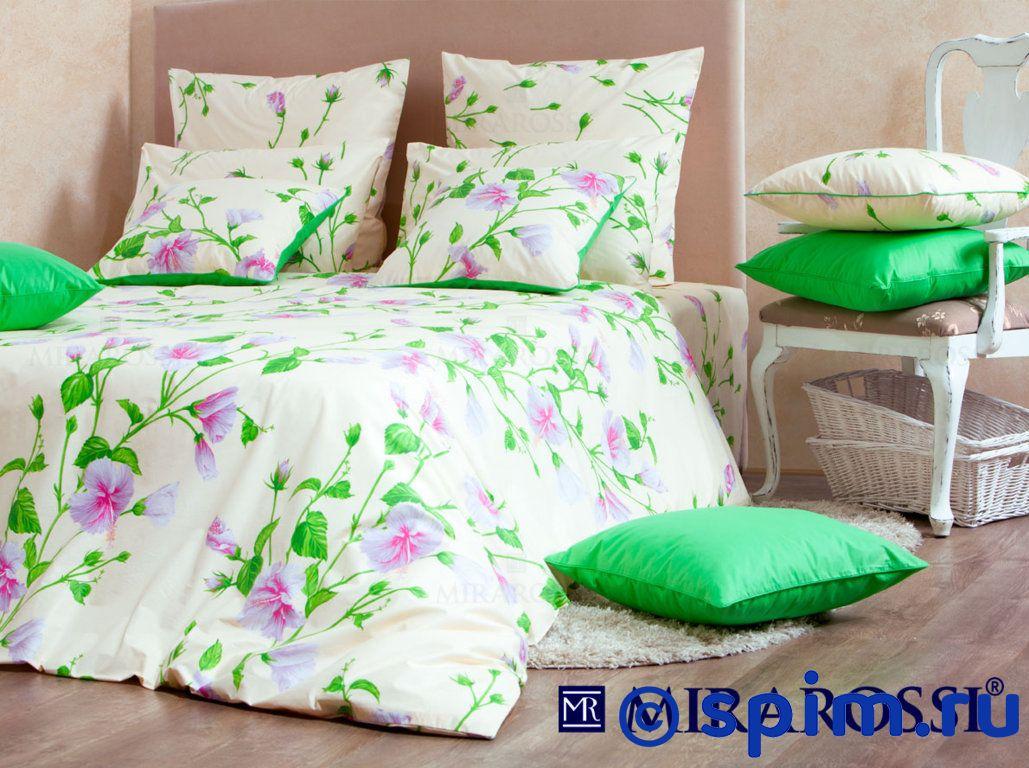 Комплект Mirarossi Francesca white 1.5 спальное