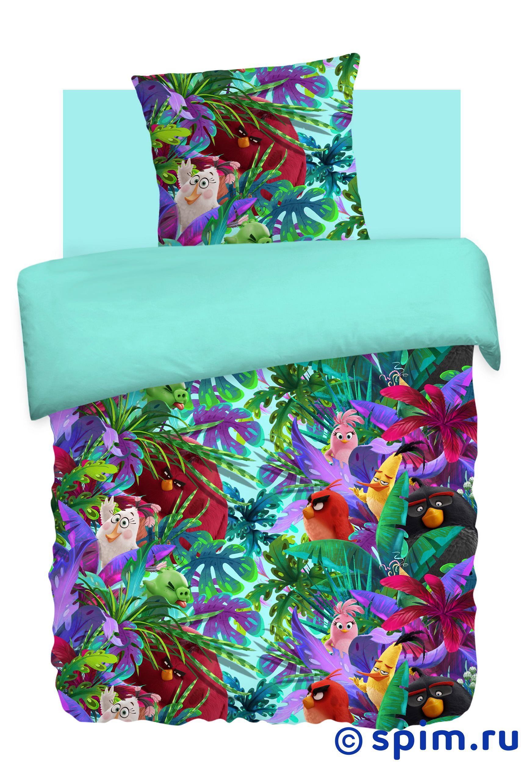Комплект Angry Birds, Тропики