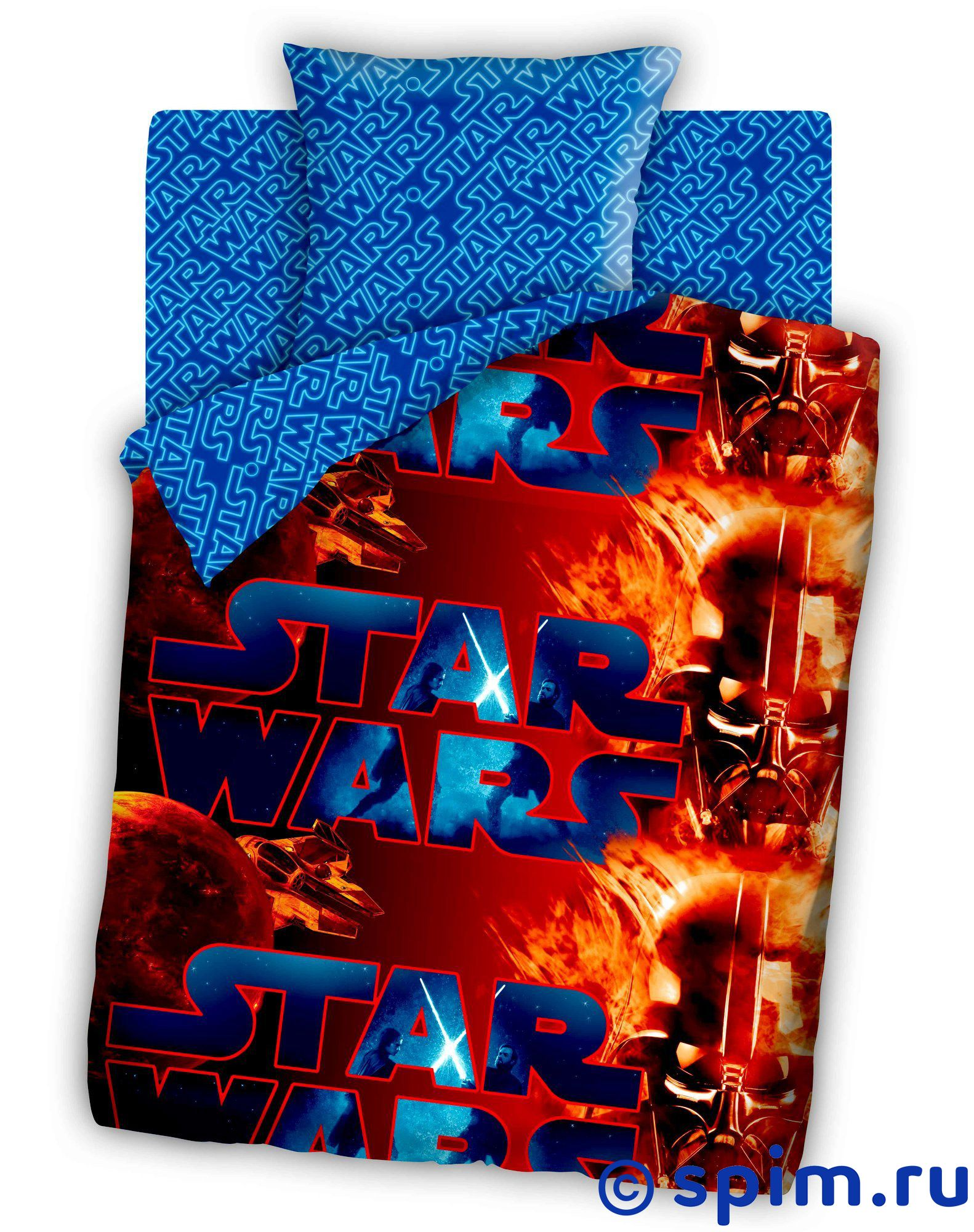 Комплект Star Wars Дарт Вейдер