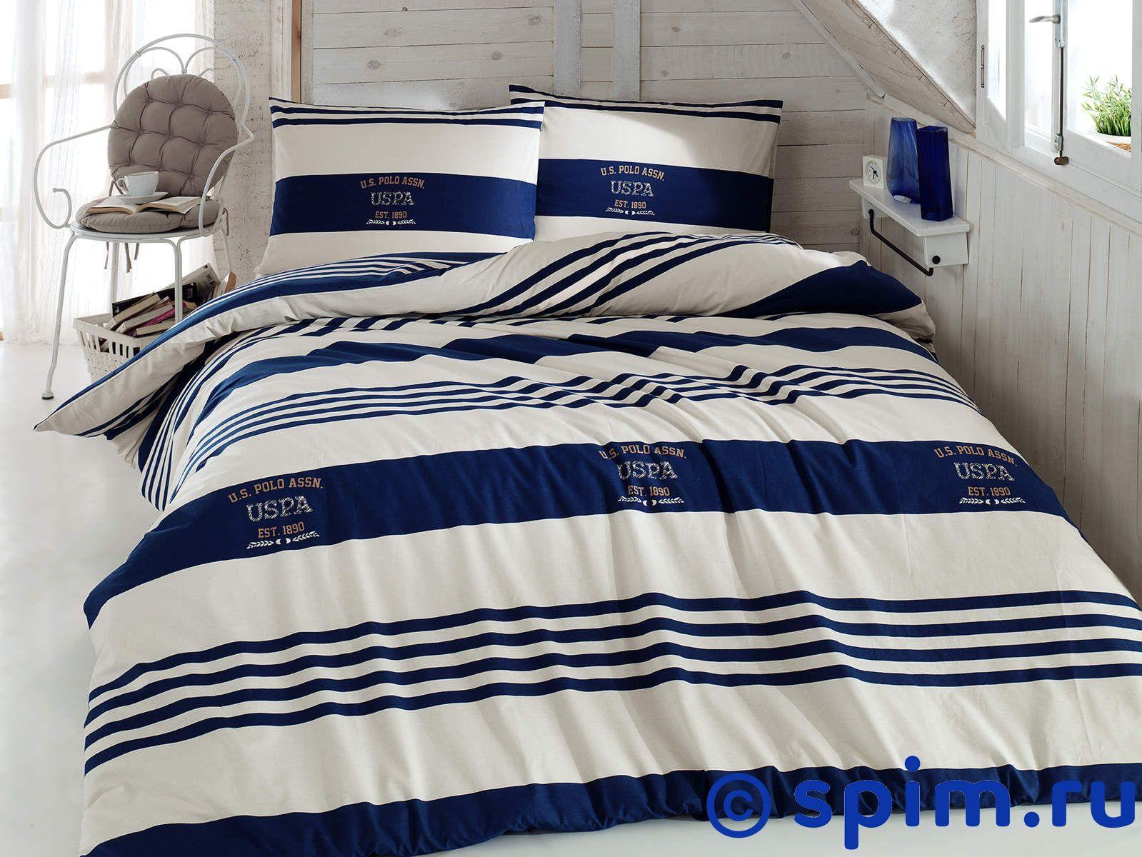 Комплект Us Polo Holmes 1.5 спальное