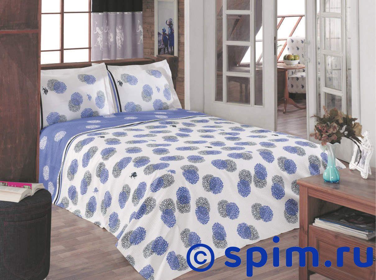 Комплект Us Polo Lowell с покрывалом 1.5 спальное