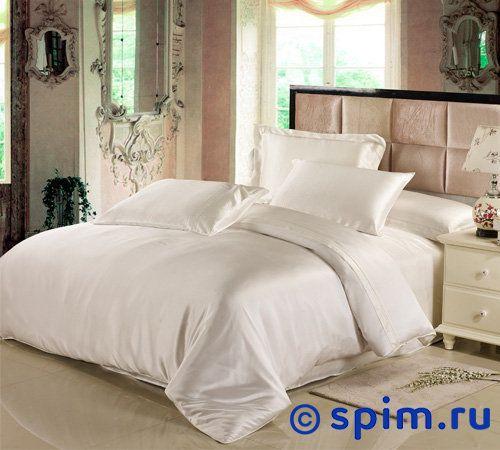 Комплект Luxe Dream Айвори 2 спальное